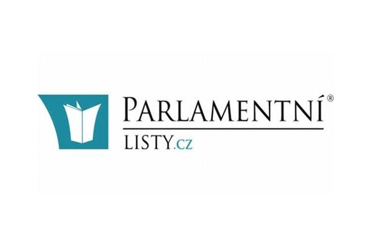 Rozhovor pro Parlamentní listy