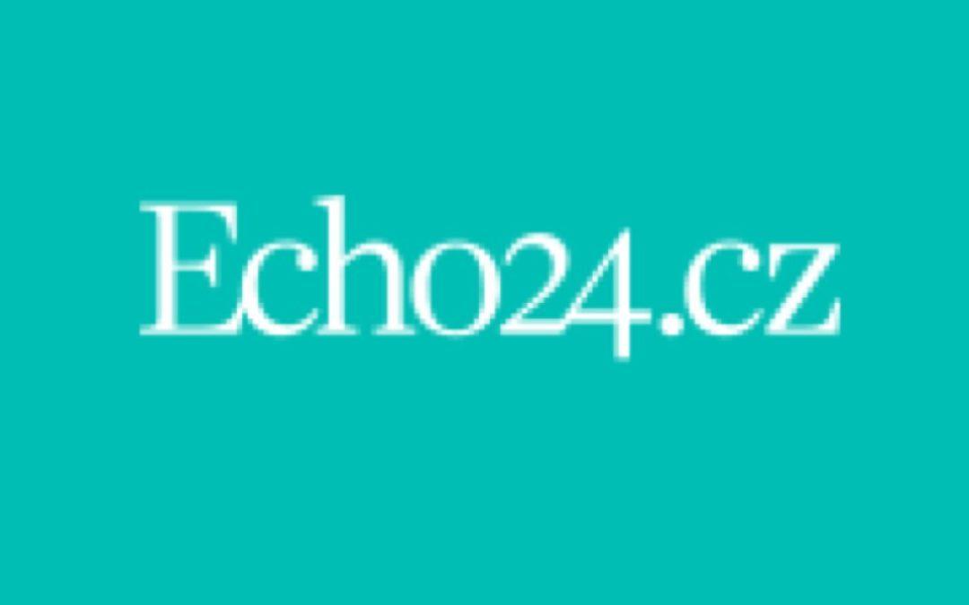 Rozhovor pro Echo24 k hospodaření státu