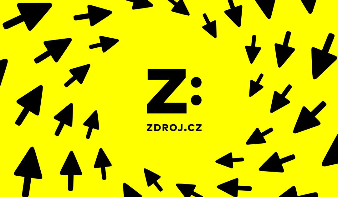 Rozhovor pro Zdroj.cz