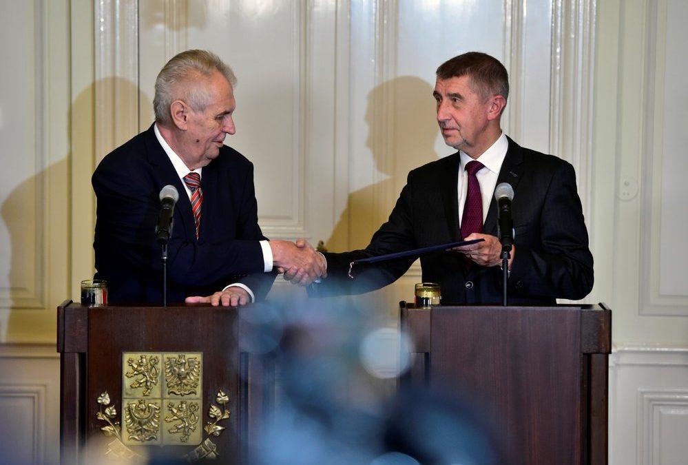 Komentář ke schůzce prezidenta a premiéra k návrhu státního rozpočtu