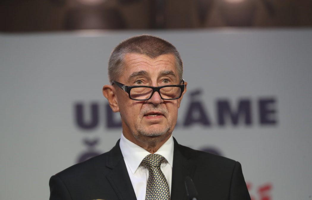 Komentář k vystoupení premiéra Babiše v OVM 6. ledna
