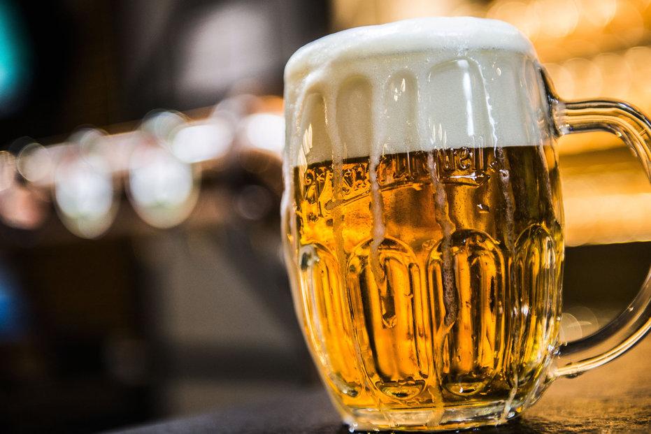 Stanovisko: Sazby DPH na pivo
